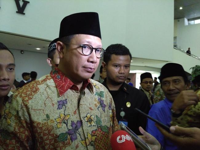 LAMPUNG POST | Bahas Pendidikan Karakter, Jokowi Panggil Sejumlah Menteri