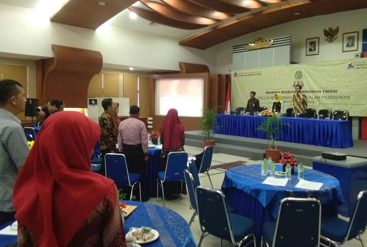 Kanwil DJP Bengkulu-Lampung Usul Masukkan Kurikulum Pajak
