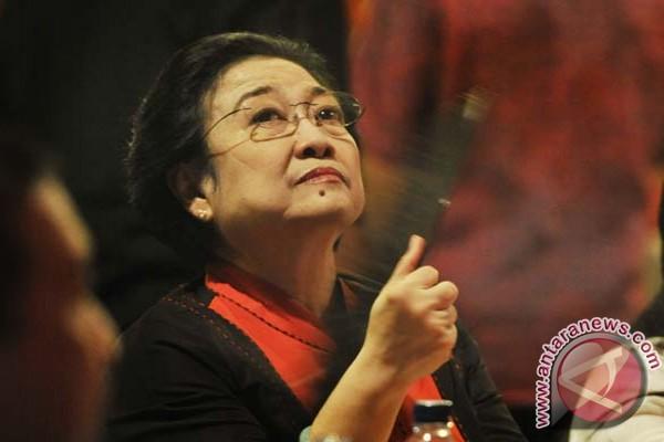 LAMPUNG POST | Megawati Soekarnoputri Direncanakan Buka Rakerda PDIP Lampung
