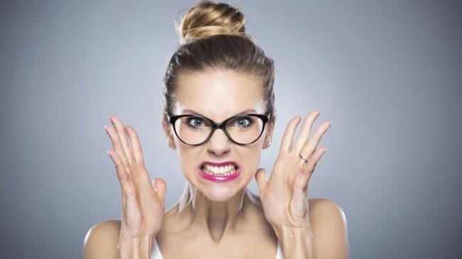LAMPUNG POST | Mudah Marah? Mungkin Anda Kurang Tidur