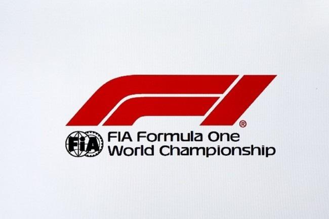 Dominasi Warna Merah, F1 Luncurkan Logo Anyar