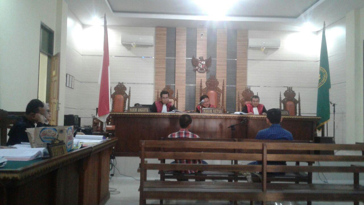 DPO Korupsi Pabrik ES Sempat Operasi Jantung di Jakarta