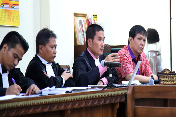 Bambang Minta KPK Usut Tuntas Kasus Suap APBD Tanggamus