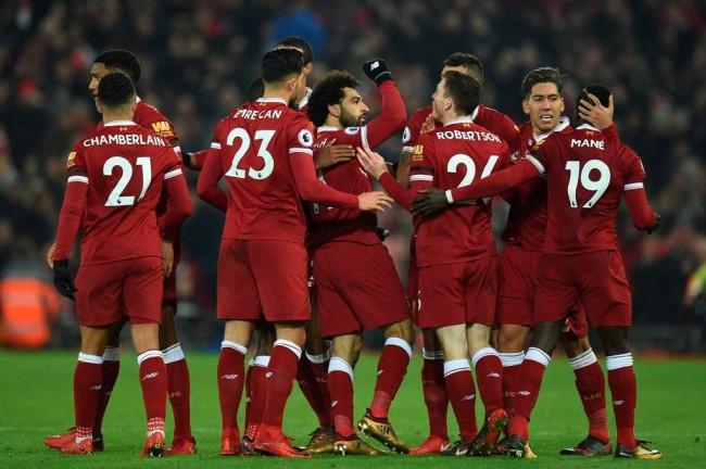 LAMPUNG POST | Swansea vs Liverpool: Jaga Momentum The Reds