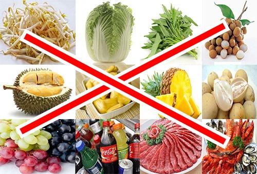 LAMPUNG POST | Takut Makanan