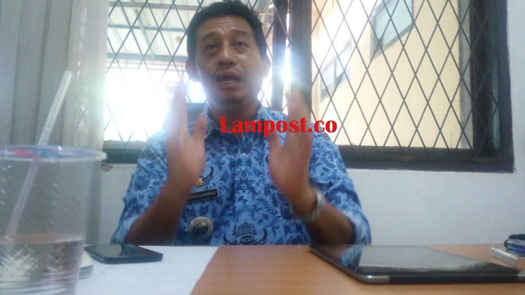 LAMPUNG POST   Satgas Binwas Dana Desa Dijadwalkan Sidak Bulan Juni