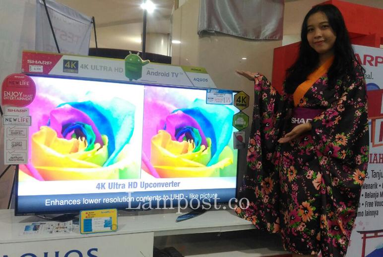 LAMPUNG POST   Chandra Tawarkan Promo Menarik Pekan Ini