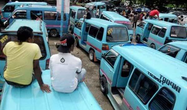 Rencana Demo Angkot, Driver Transportasi Online Minta Kondusif