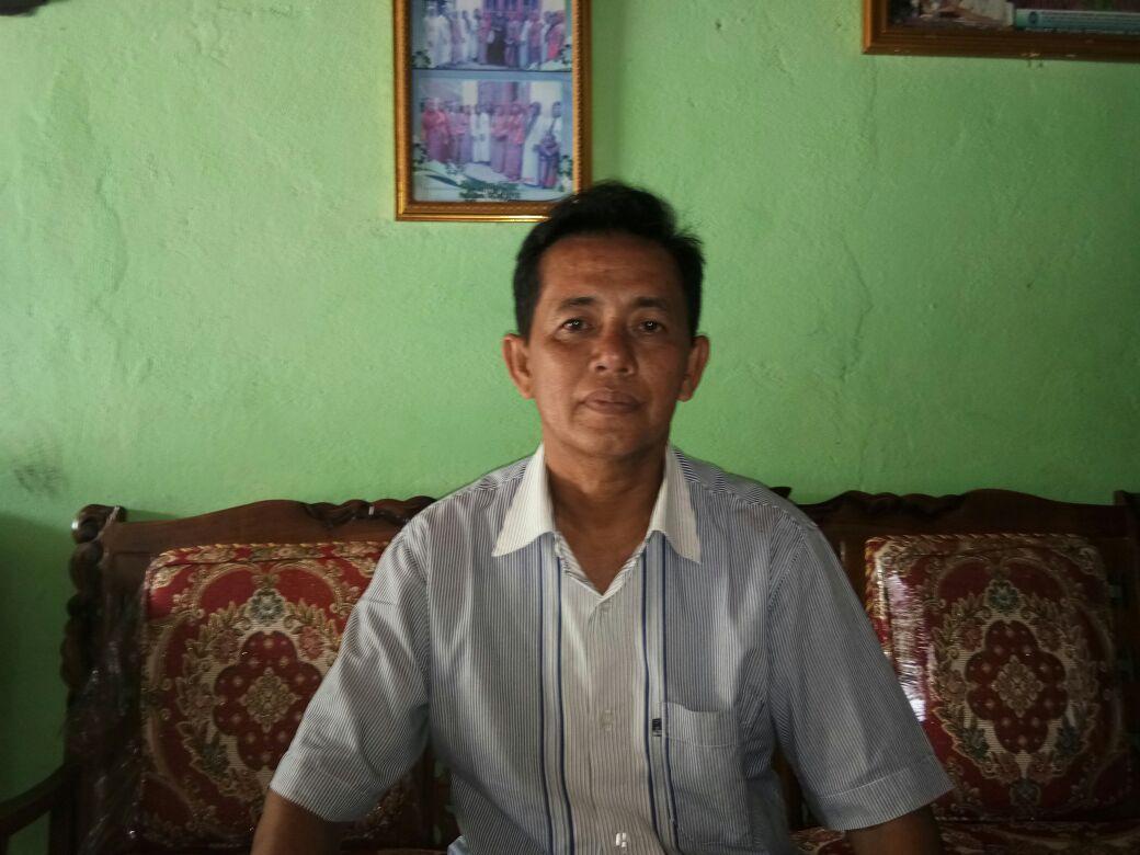 LAMPUNG POST | Masyarakat Krui Selatan Inginkan Irigasi untuk Lahan Sawahnya