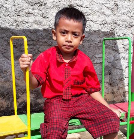 Bilal Satria  Jago Menghafal Surah