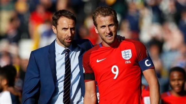 LAMPUNG POST | Jelang Laga Persahabatan, Timnas Inggris Kehilangan Pemain Bintangnya