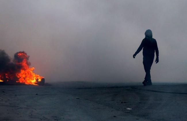LAMPUNG POST | Lagi, Serangan Udara Israel Tewaskan Dua Warga Palestina