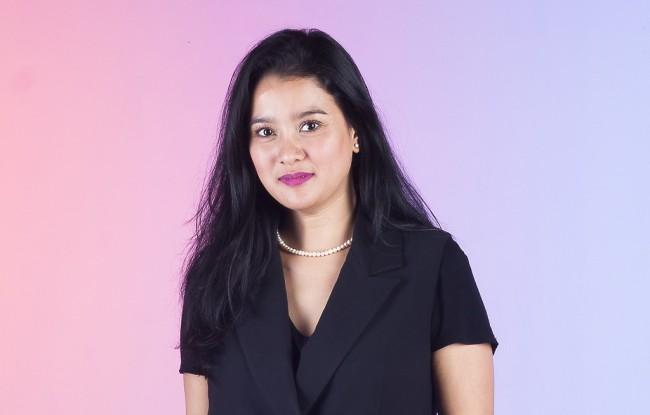 LAMPUNG POST | Marcella Zalianty Kampanyekan Peduli Badak Sumatera