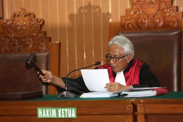 LAMPUNG POST | MA akan Pelajari Laporan Aduan tentang Hakim Cepi
