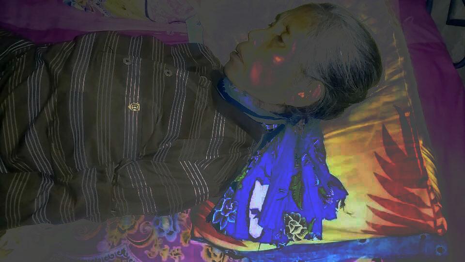 Nenek Ramsih Akhiri Hidup, Diduga Terlilit Utang