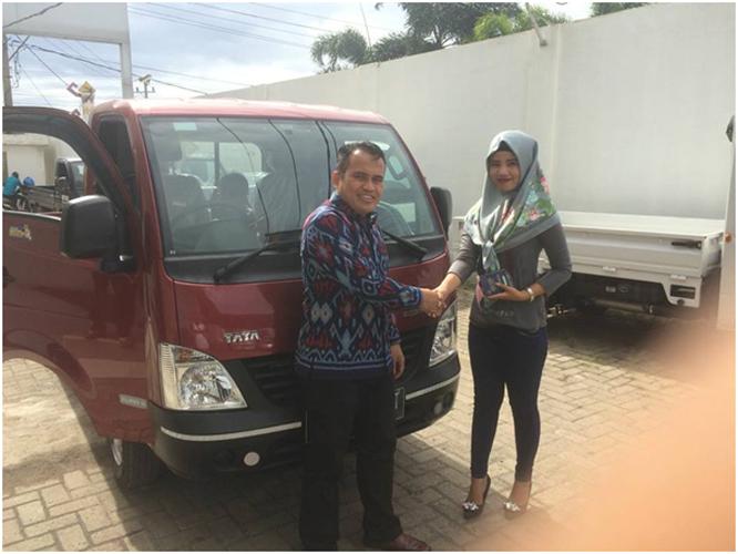 'Mobil Indonesia', Trik Tata Motors Rebut Pasar