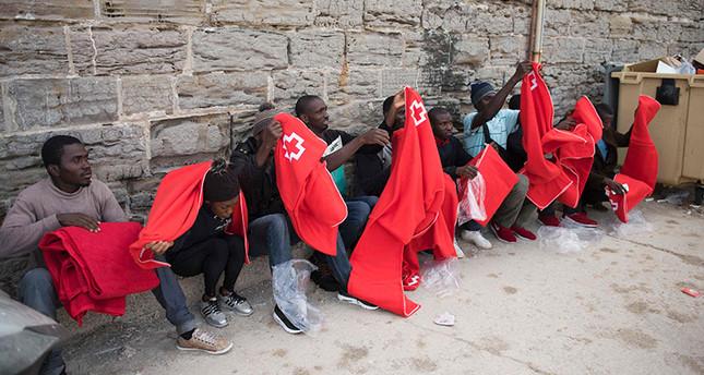 LAMPUNG POST | 200 Pengungsi Diselamatkan dari Selat Gibraltar