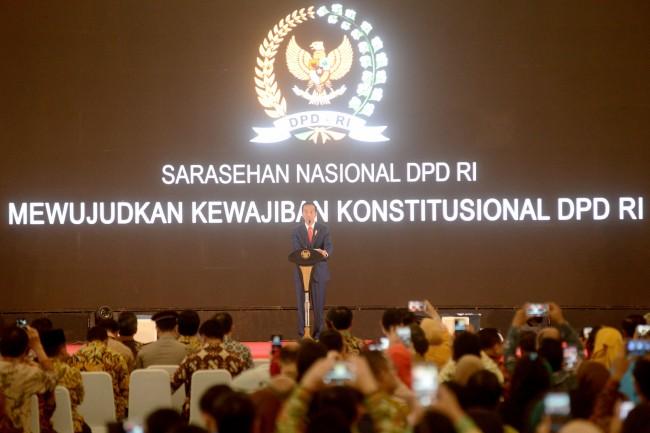 Indonesia Bakal Kehilangan 56 Persen Lapangan Kerja