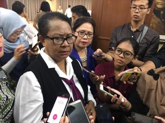 LAMPUNG POST | Hari Kartini, Kekerasan pada Perempuan Masih Tinggi