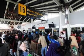 LAMPUNG POST | Terminal 1A-1B Soetta Pasang Pemindai Otomatis