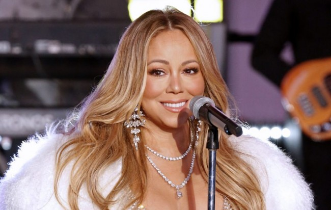 Mariah Carey Bakal Konser di Indonesia November 2018