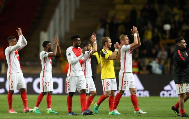 LAMPUNG POST | Fakta Menarik Dibalik Kemenangan Monaco atas Dortmund