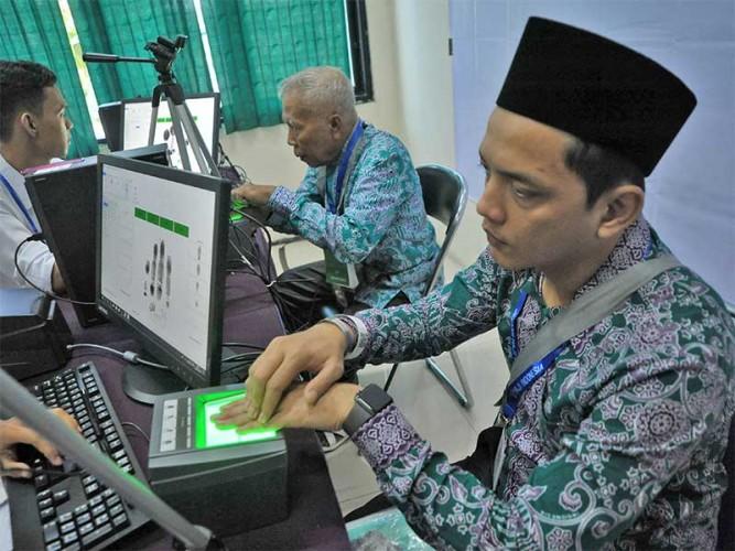 6.134 Calon Haji Lampung Sudah Lunasi BPIH