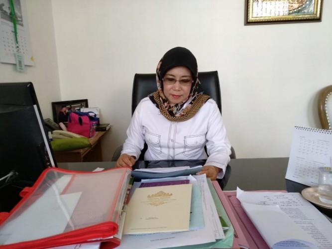 6.670 Jemaah Haji Lampung Telah Tiba di Tanah Air
