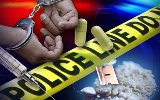 Jumlah Kasus Narkoba di Lampung Utara Meningkat