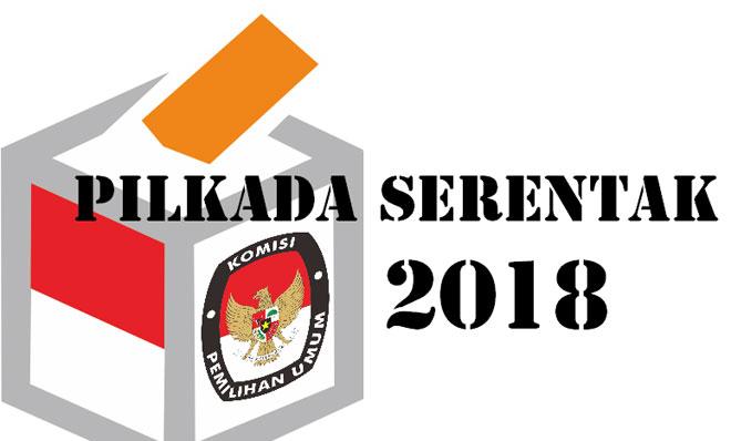 Polda Lampung Siapkan SOP Pengamanan Pilkada 2018