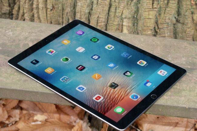 LAMPUNG POST | Juni, Apple Luncurkan iPad Pro 10,5 Inci