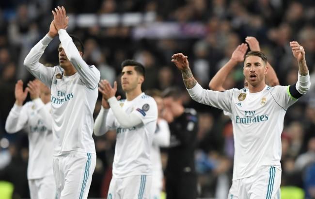 Fakta Menarik di Balik Kemenangan Madrid atas PSG