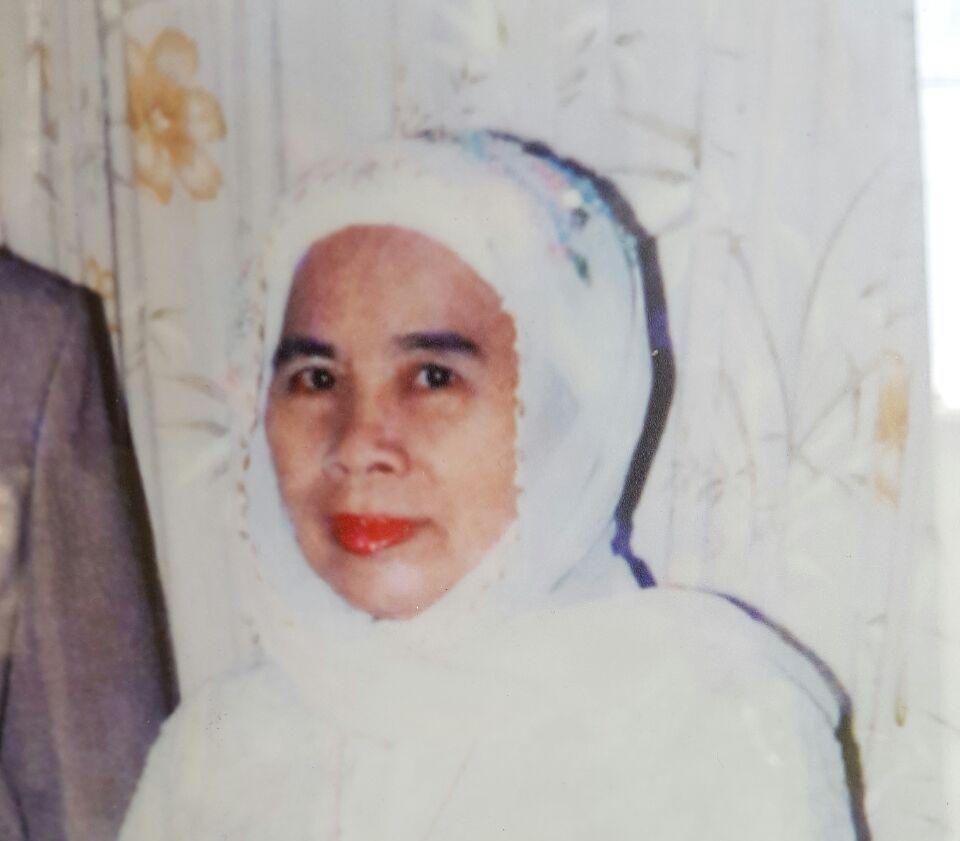 LAMPUNG POST | Nenek Bupati Lampung Utara Meninggal Dunia