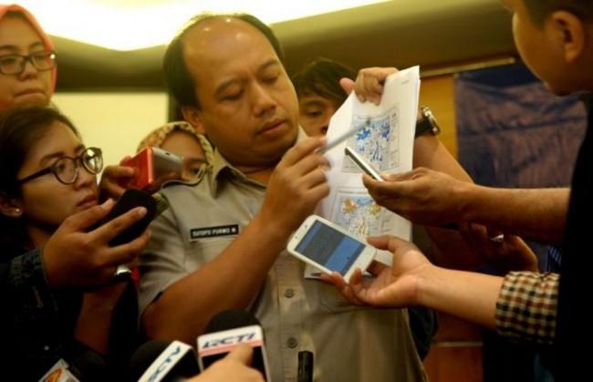 LAMPUNG POST | Gempa Susulan di Banjarnegara, 6 Warga Terluka