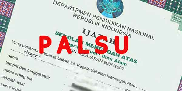 LAMPUNG POST | Belum Ditemukan Sertifikasi Palsu di Lampung
