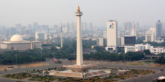 LAMPUNG POST   Rasionalitas Pemindahan Ibu Kota