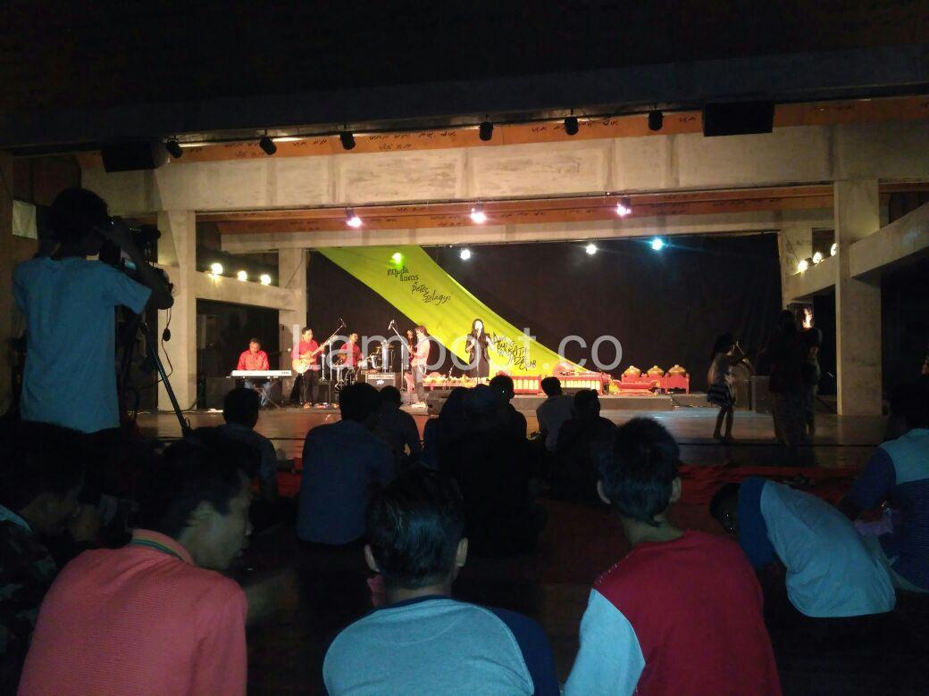 Festival Tubaba Minim Penonton, Pelaksanaan akan Dievaluasi