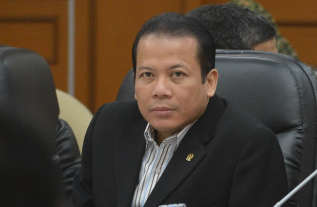 Belum Satupun Anggota DPR yang Ikut Pilkada Ajukan Pengunduran Diri