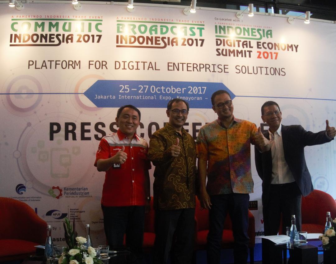 LAMPUNG POST | Ekonomi Digital Beri Dampak Positif Ekonomi  Nasional