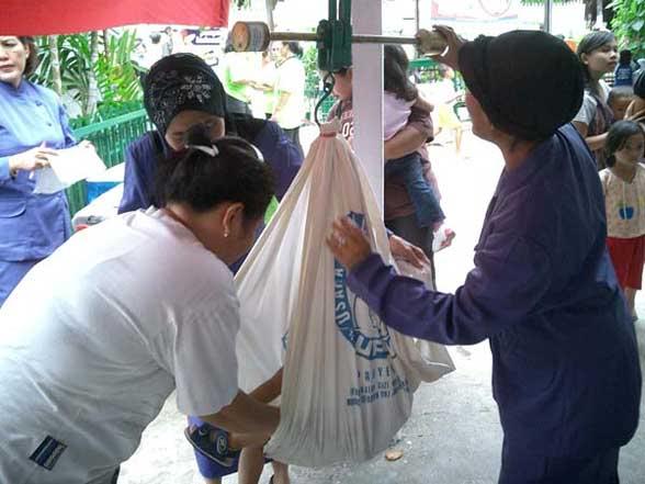 LAMPUNG POST | Tim Penilai Lomba Bina Keluarga Balita Kunjungi Pekon Purwodadi