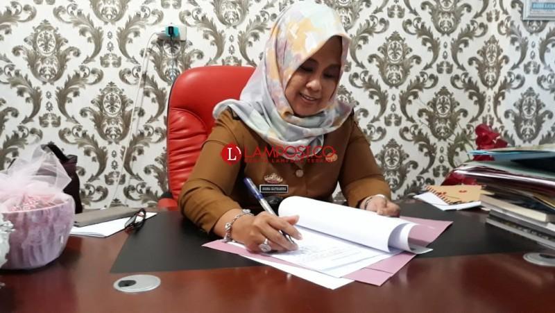 64.691 Siswa SMA-MA Lampung Bersiap Ikuti UNBK