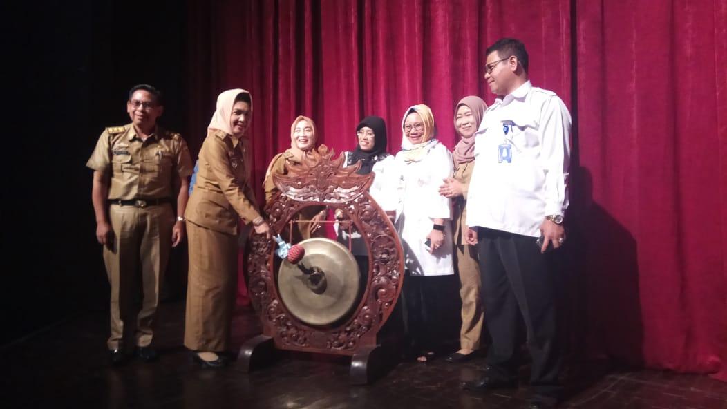 LAMPUNG POST | UPT Kemendikbud dan Disdik Lampung Gelar Gebyar Hardiknas
