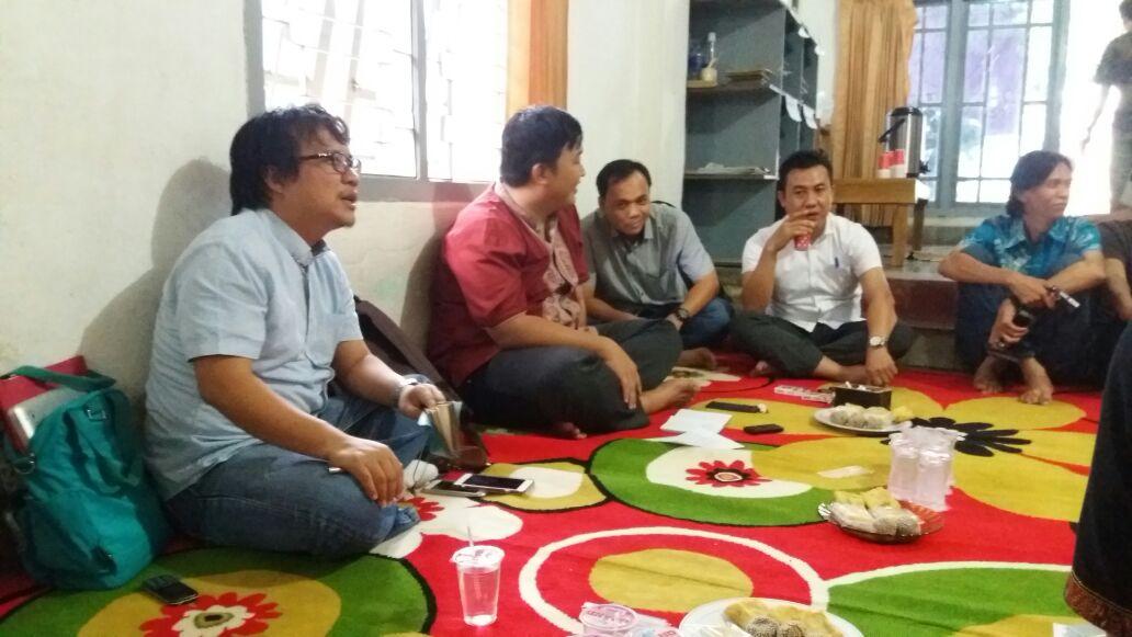LAMPUNG POST   Hoax Jadi Tantangan dalam Pilkada Lampung