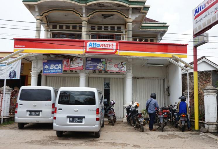 Kawanan Pencuri Bobol Tiga Tempat di Sidomulyo dalam Semalam