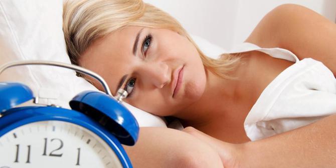 LAMPUNG POST | Perempuan dan Masalah Tidur