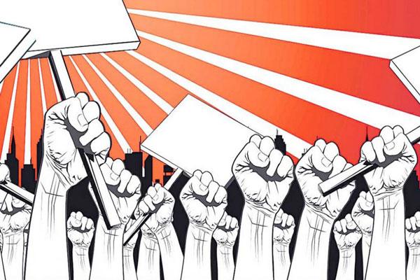 LAMPUNG POST | Menjaga Muruah Demokrasi