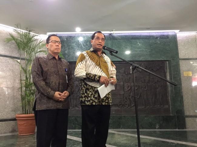 Indonesia Kembali Terpilih Jadi Anggota Dewan IMO