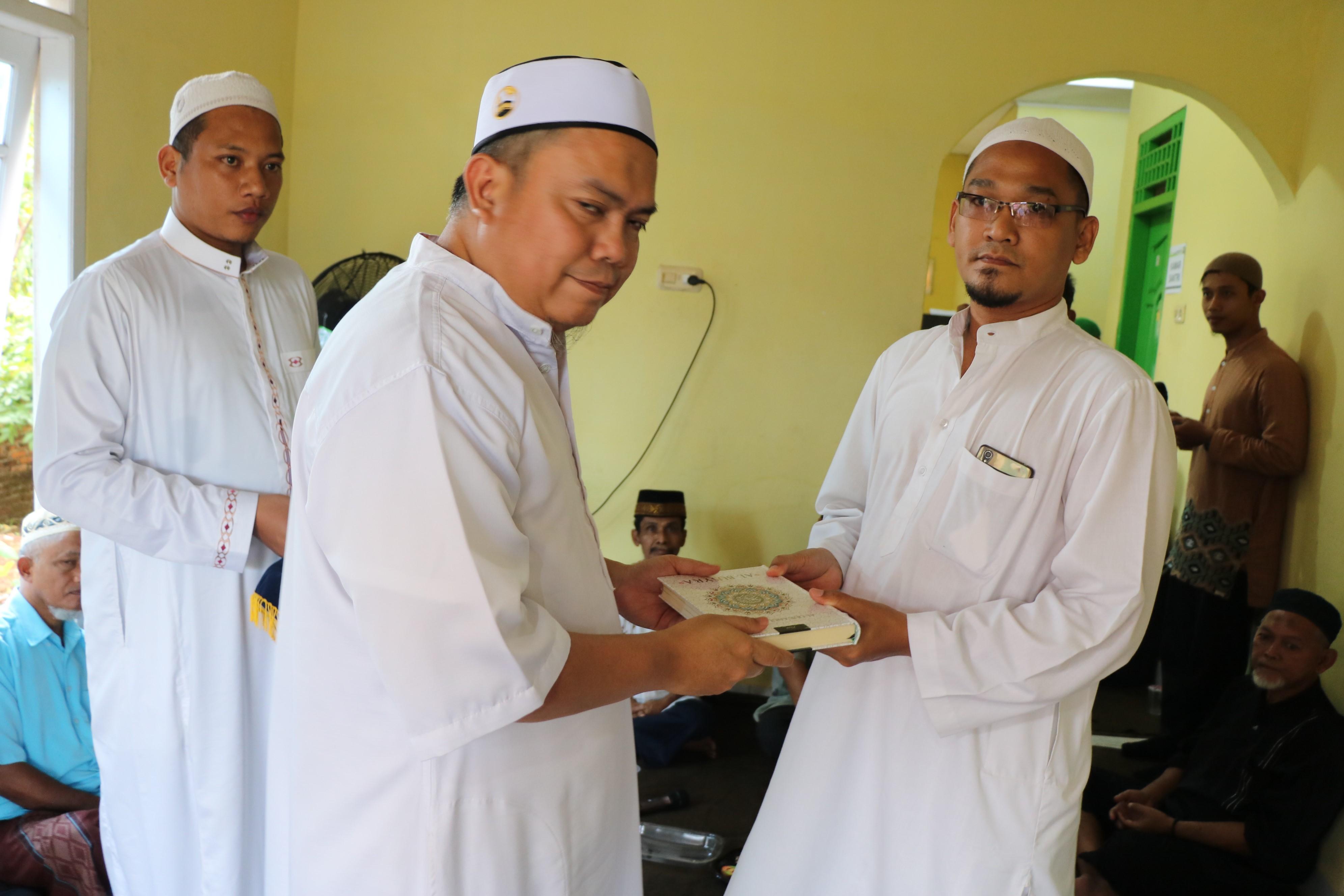 Mahasiswa Didorong Jadi Penghafal Quran
