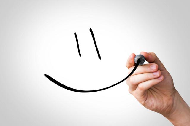 LAMPUNG POST | Tersenyum Membuat Terlihat Lebih Tua