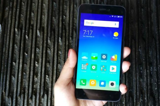 LAMPUNG POST   Xiaomi Luncurkan Redmi 5A, Harga Murah dan Menyenangkan